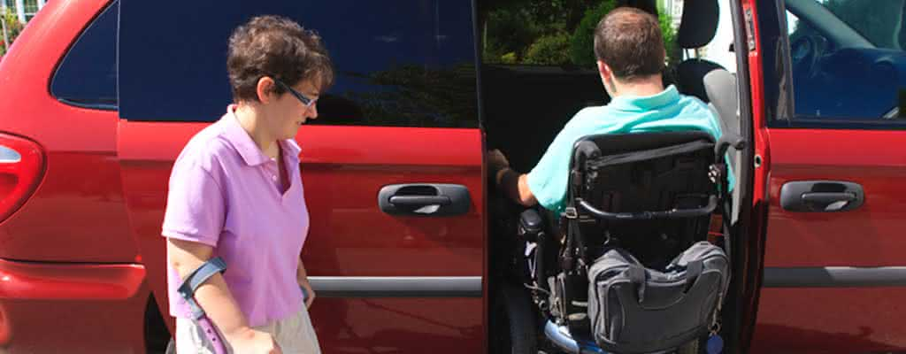 176 Percent Of Those With Disabilities >> Accessible Disability Vehicle Loans From Bank Of America
