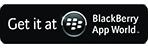Tienda de aplicaciones Blackberry