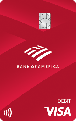 Debit Cards - Apply for a Bank Debit Card from Bank of America