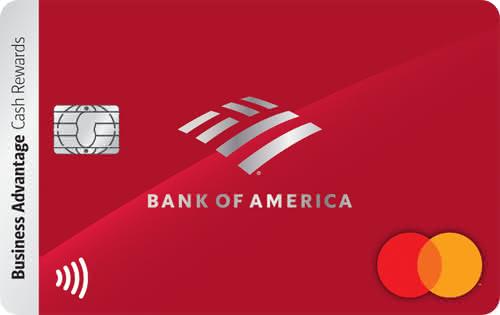 Business Advantage Cash Rewards Mastercard® credit card