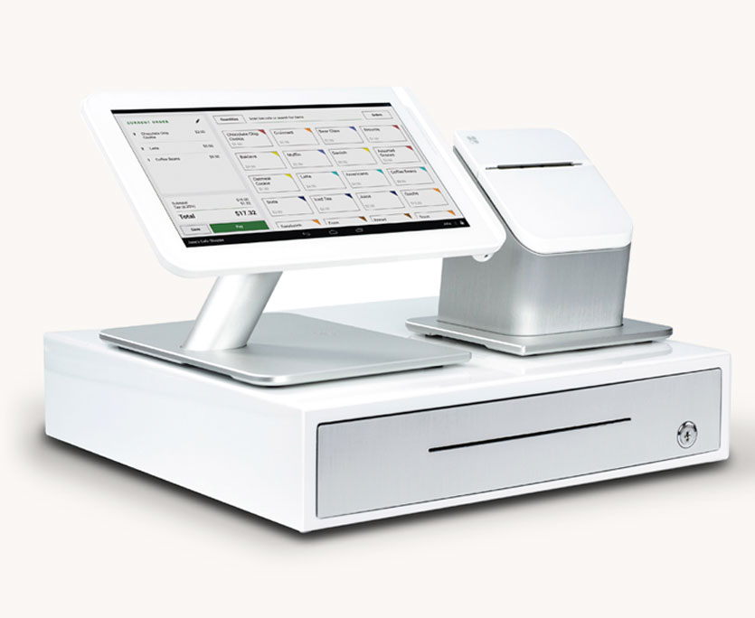 Clover Station Point Of Sale System For Businesses