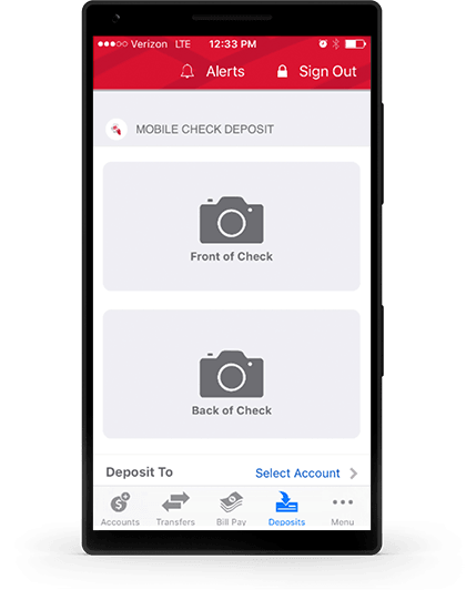 bank of america debit card app